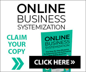 Business Systemization