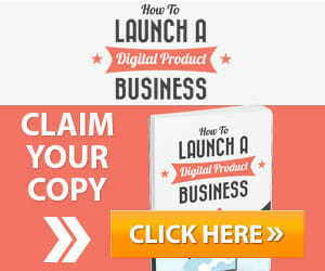 Launch a Digital Product Business
