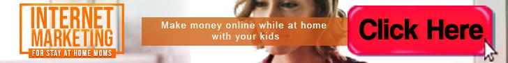 Internet Marketing for Moms