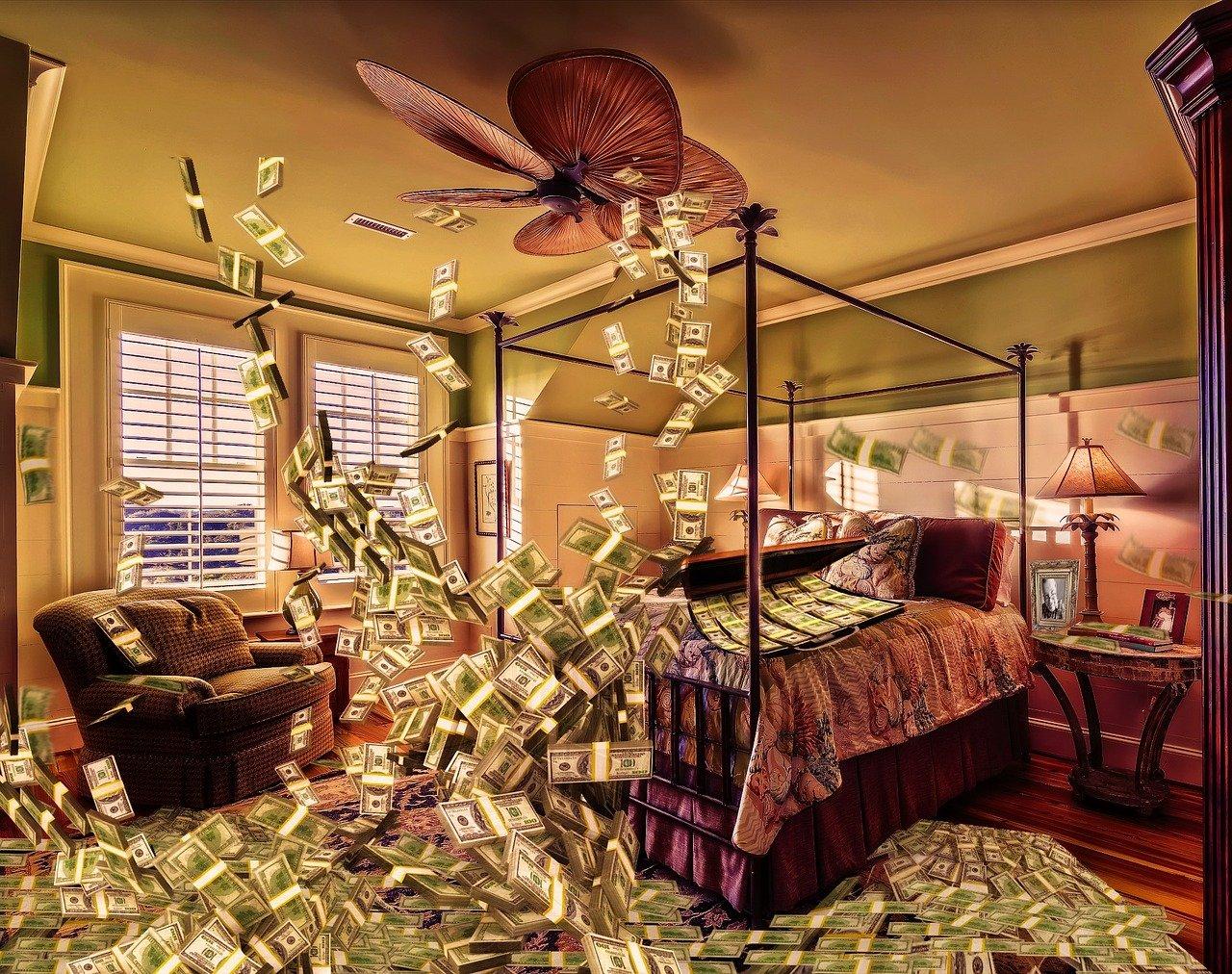Wealth Attraction Techniques